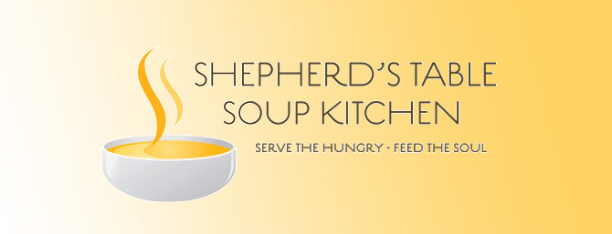 Downtown Raleigh Soup Kitchen